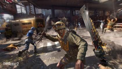 В Dying Light 2 Stay Human будут не зомби, а «полуживые, страдающие люди»