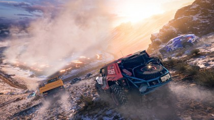 Microsoft открыла предзаказ на Forza Horizon 5