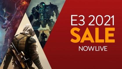 На Fanatical началась распродажа игр в честь E3 2021