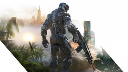 Трилогия Crysis Remastered выйдет этой осенью. Ремастеры Crysis 2 и 3 будут доступны отдельно
