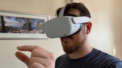 Оригинальный Oculus Quest получил функцию Air Link для беспроводной потоковой передачи