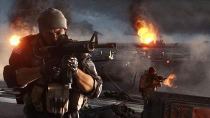EA увеличили мощность серверов Battlefield 4 после всплеска количества игроков