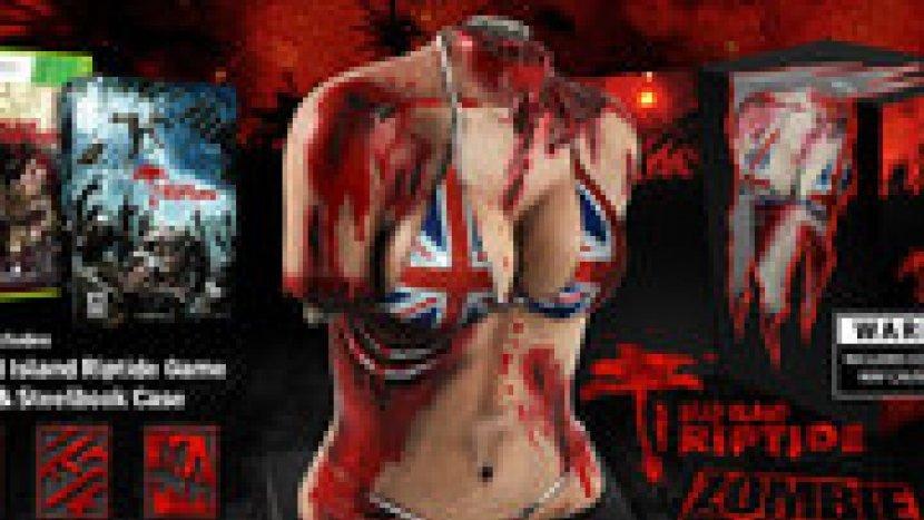 Deep Silver приносит свои извинения за статую в бикини для Dead Island Riptide