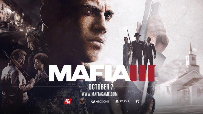 «Gamescom 2016»: Новый трейлер «Ограбление» для Mafia III
