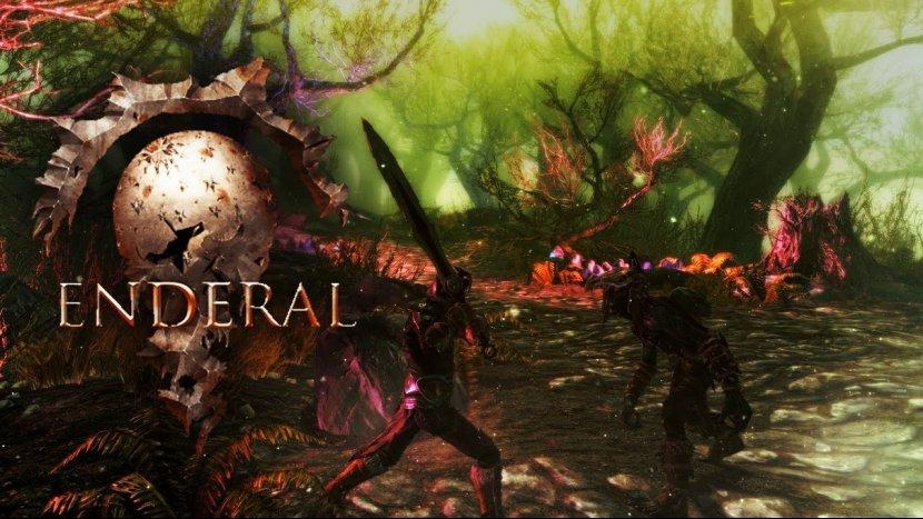Для TESV: Skyrim вышел глобальный мод «Enderal: The Shards of Order»
