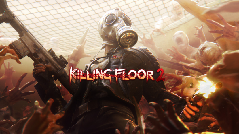 В ноябре Killing Floor 2 выйдет на PlayStation 4