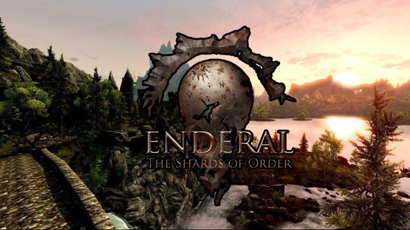 В июле выйдет масштабное дополнение «Enderal: The Shards of Order» для TESV: Skyrim