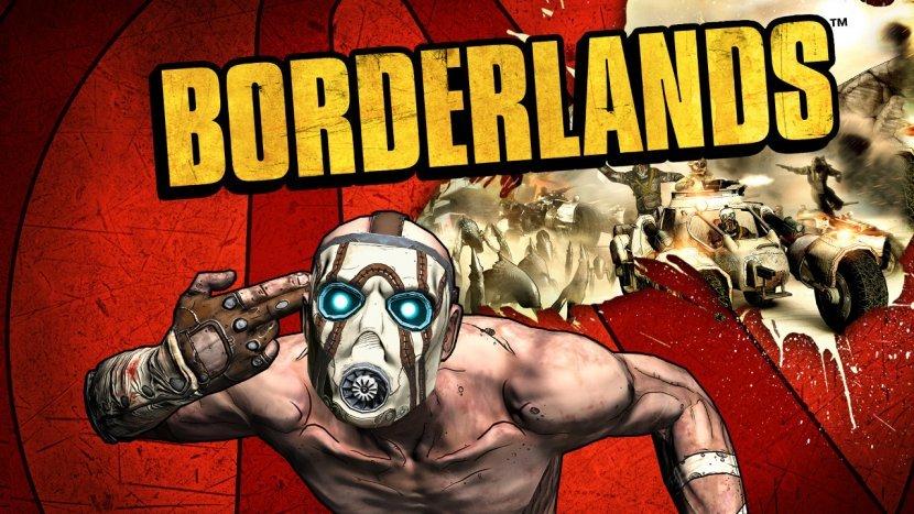 Киноэкранизация игровой серии Borderlands нашла сценариста и актёров