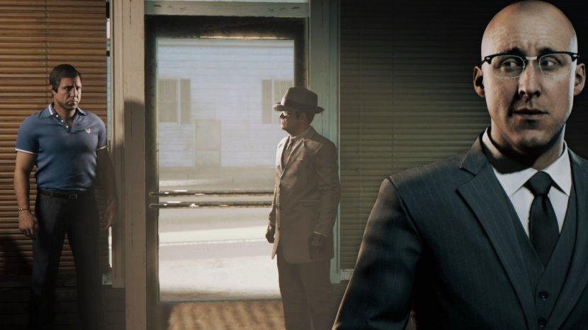 Появились десятки новых скриншотов из игры Mafia III