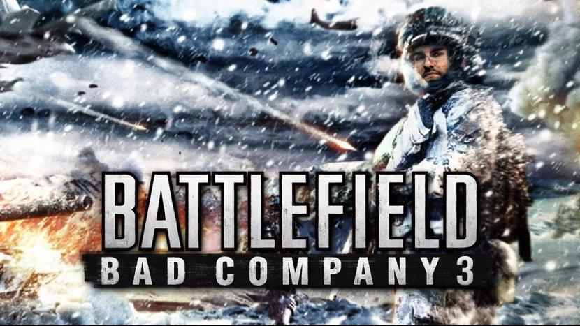 Battlefield: Bad Company 3 доступна для предзаказа