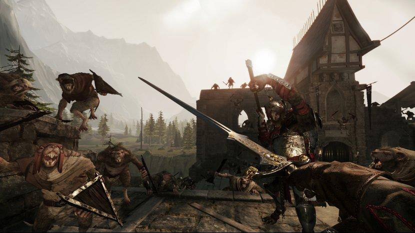 Для Warhammer: End Times – Vermintide вышло бесплатное дополнение «Last Stand»