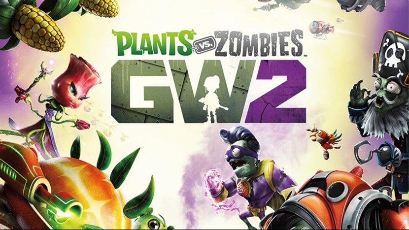 Опубликован ролик с доступными картами Plants vs. Zombies Garden Warfare 2