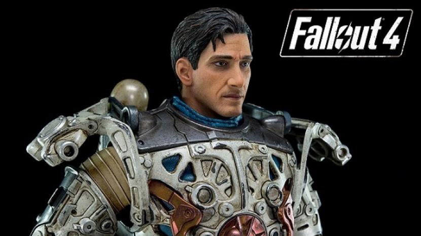Разработчики Fallout 4 продолжают наживаться на игре
