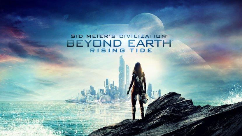 Вышло Rising Tide, масштабное дополнение для Civilization: Beyond Earth