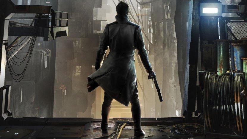 Никаких кнопочных концовок в Deus Ex: Mankind Divided