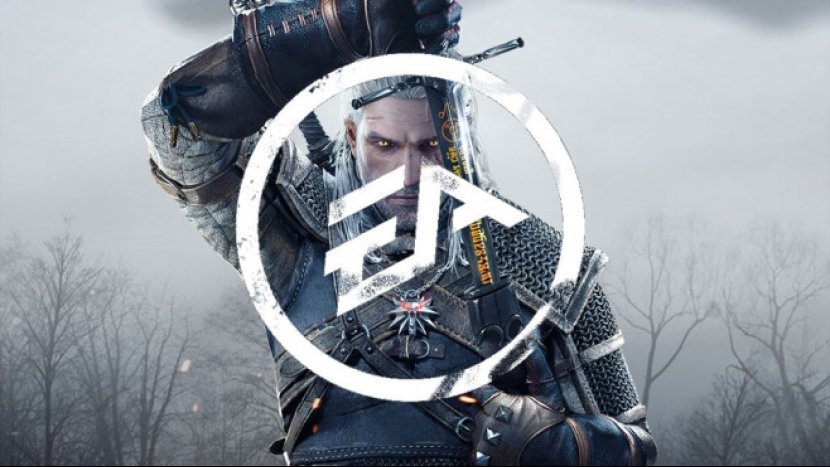 CD Projekt Red опровергли слухи о своей продаже Electronic Arts