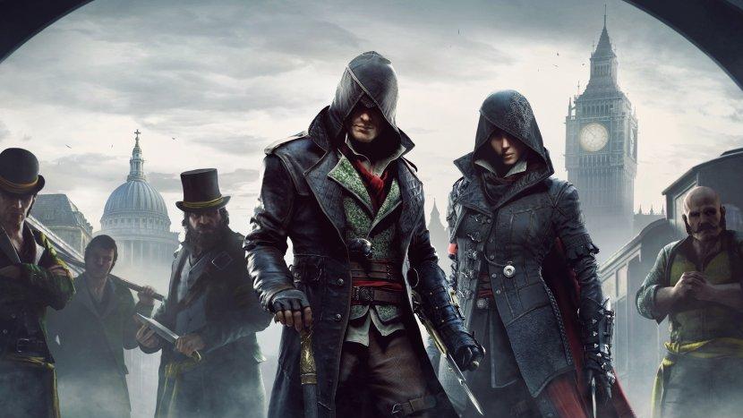 Ubisoft объявила дату выхода ПК-версии Assassin's Creed: Syndicate
