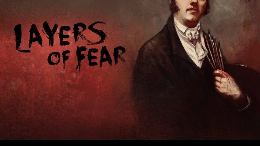 Layers of Fear – новый хоррор от поляков