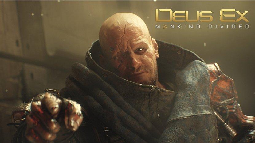 Оказывается, победить Боссов беседами в Deus Ex: Mankind Divided не получится
