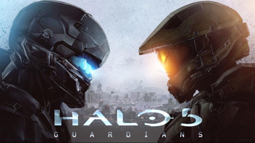 Компания Halo 5: Guardians будет в два раза длинней компании Halo 4