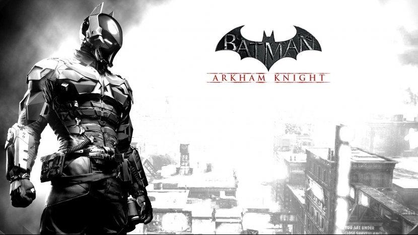 В Batman: Arkham Knight появился «фото-режим»
