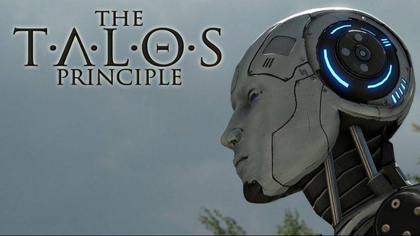 The Talos Principle на PS4 выходит в октябре