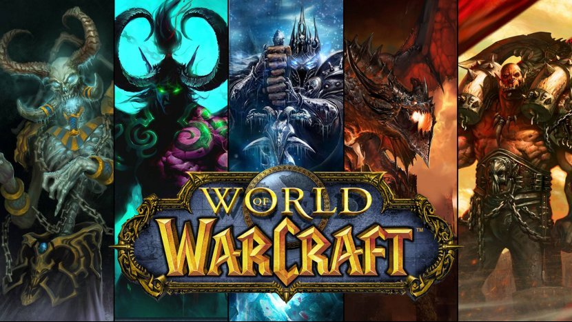 Через неделю будет анонсировано новое дополнение для World of Warcraft