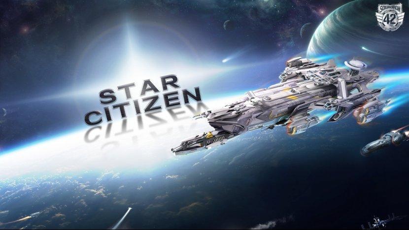 Star Citizen будет только расширяться