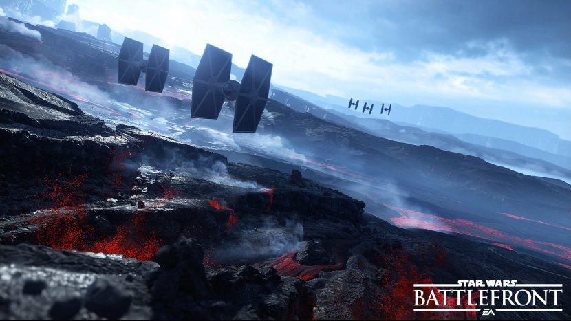 В Star Wars: Battlefront будут отдельные режимы для Империи и Повстанцев