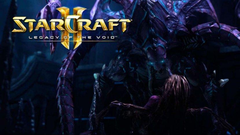 Состоялся релиз игры StarCraft 2: Whispers of Oblivion
