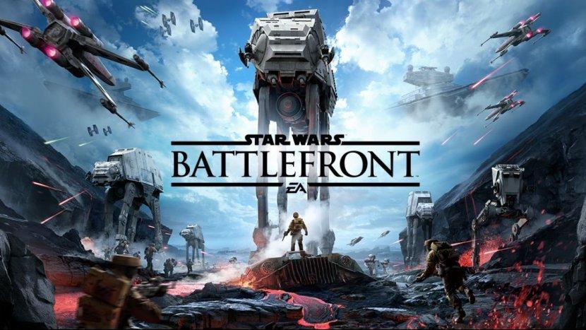 В PC-версии Star Wars: Battlefront не будет разделённого экрана