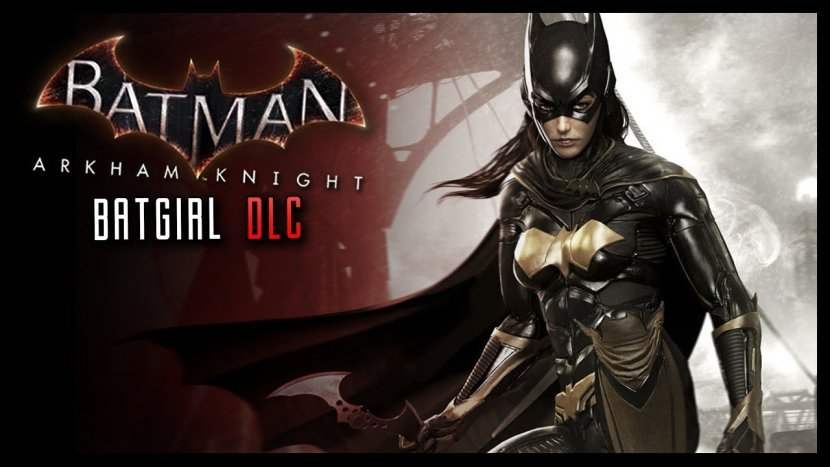 Для Batman: Arkham Knight вышел трейлер DLC «Batgirl: A Matter of Family»