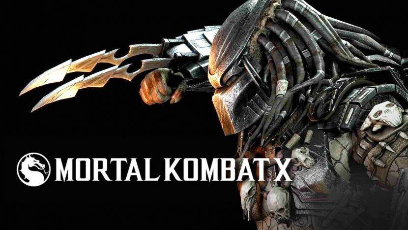 Разработчики Mortal Kombat X анонсировали дату выхода «Хищника»