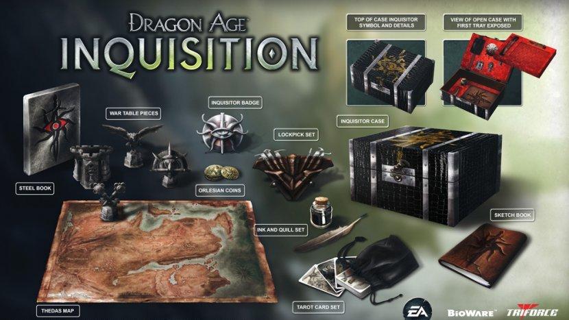 События нового DLC для Dragon Age: Inquisition будут происходить после финала