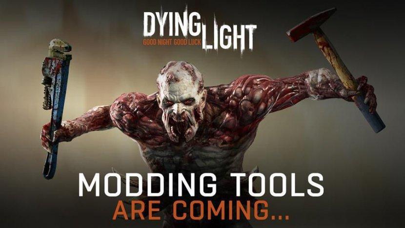 10 самых интересных модов от разработчиков игры Dying Light
