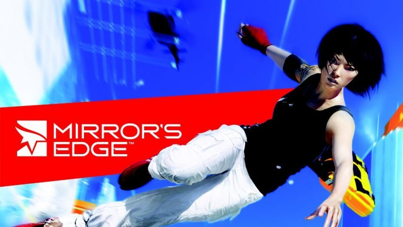 Компания Electronic Arts разрабатывает игру Mirror's Edge Catalyst