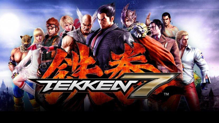 Новый трейлер Tekken 7 - анонс Yoshimitsu