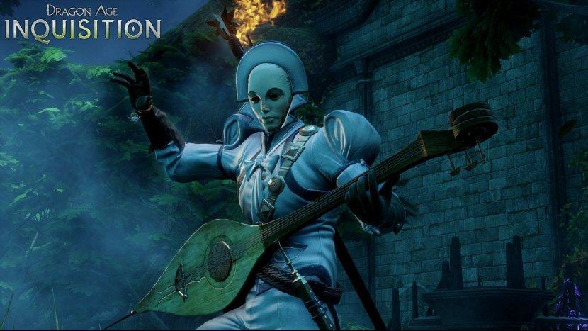 Dragonslayer - бесплатное дополнение к Dragon Age: Inquisition