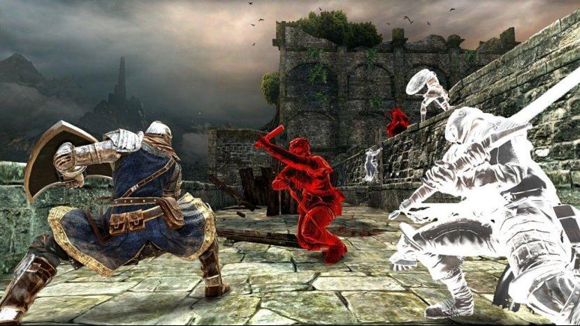 Анонс Dark Souls II: Scholar of the First Sin