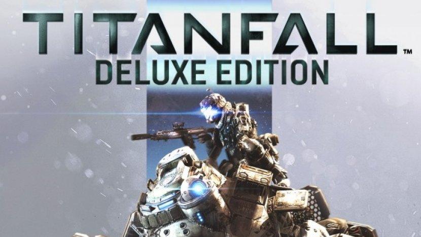 Titanfall прокачают до Deluxe Edition