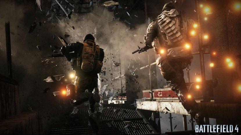 Геймплейный трейлер последнего дополнения для Battlefield 4