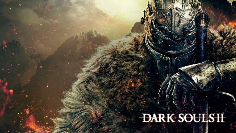 Артбук Dark Souls II: Design Works