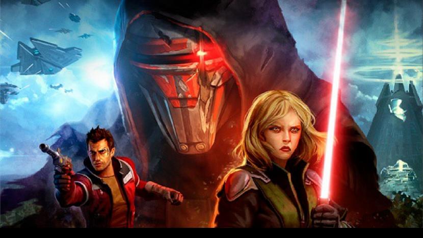 Тень Ревана падает на Star Wars: The Old Republic
