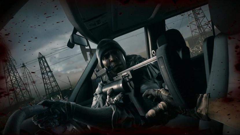 Цифровое издание Battlefield 4 Premium Edition