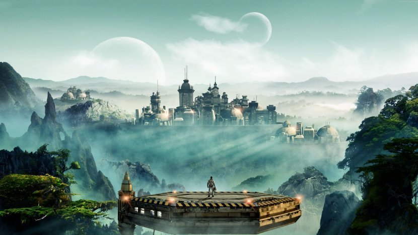 Системные требования Civilization: Beyond Earth