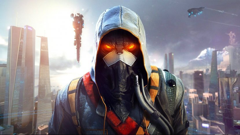 Американец хочет засудить издателей Killzone: Shadow Fall