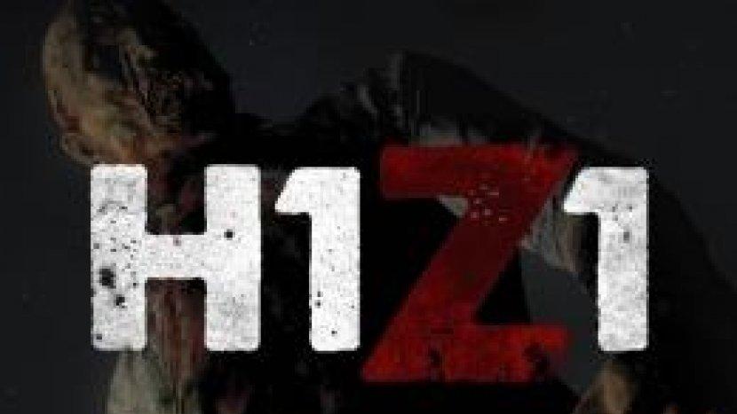 Новый геймплей H1Z1