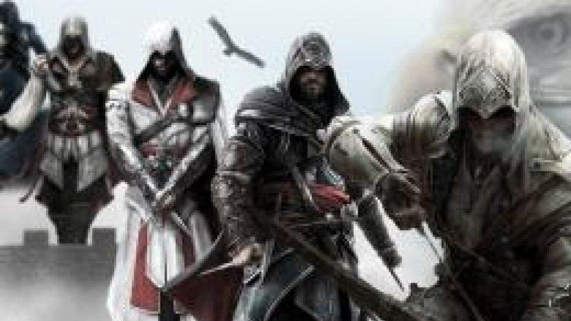 Рейтинг самых успешных игровых серий Ubisoft