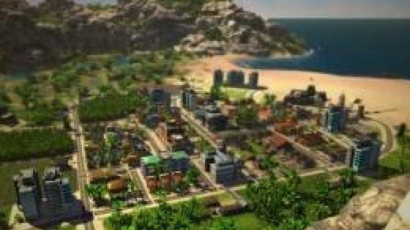 Tropico 5 - новый трейлер