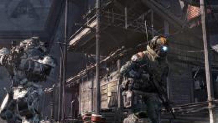 В ПК-версии Titanfall улучшат графику